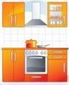 Мебель для кухни в наличии и на заказ