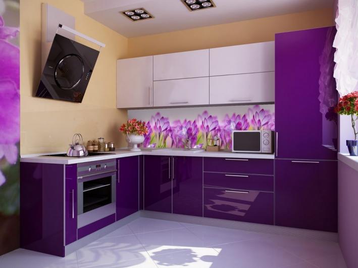 У нас НОВОЕ ПОСТУПЛЕНИЕ панелей-фартуков для кухни!