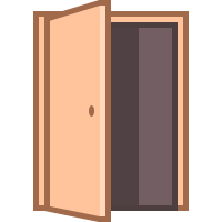 Финские двери OLOVI и комплектующие