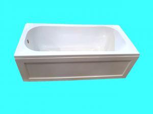 Ванна акриловая (1500х700) с экраном