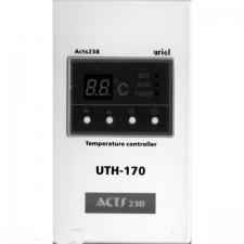 Терморегулятор накладной UTH-170 (4 кВт) для теплого пола