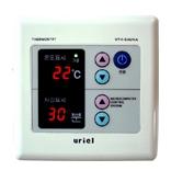 Терморегулятор для теплого пола и инфракрасных саун UTH-sauna (6кВт. )