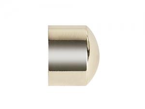 Карниз для штор ЛеГранд кованый ф16 2,0м 2-х рядн.