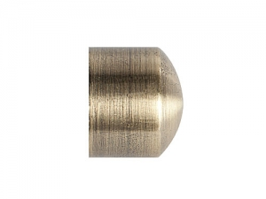 Карниз для штор кованый Твист ф16 1,8м 2-х рядн.