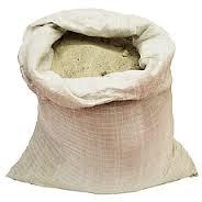 Песок строительный 40 кг.