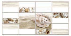 Панель декоративная ПВХ 0,960х0,48м Жемчужина