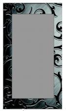 """Зеркало  """"Тортона"""" 1250х700 подложка, термопечать"""