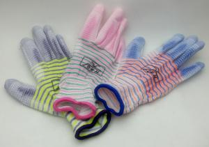 Перчатки стрейч Гоин цветные