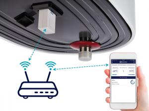 Модуль съемный управляющий Electroiux ESH/WF-01 Smart Wi-Fi