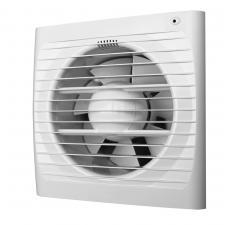 Вентилятор ERA 4C HT D100  клапан+датч.влажн.