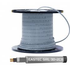 Саморегулир. греющий кабель EASTEC SRL 30-2 CR 30W