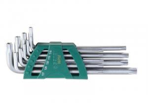 Набор угловых ключей 1,5-8мм SATA TORX 9 предм.