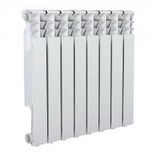 Радиатор Tropic 8 секций биметалл