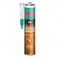 Жидкие гвозди Akfix 610 прозрачные 310мл