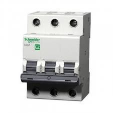 Автоматы (автоматический выключатель) Schneider 3P