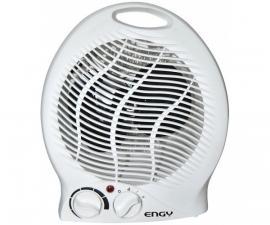 Тепловентилятор Engy EN-514 белый 2кВт