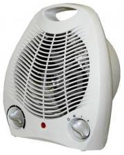 Тепловентилятор Engy EN-509 белый 2кВт