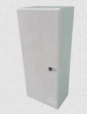 Шкаф навесной Лилия 30 белый правый/левый