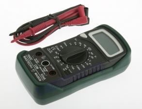 Мультиметр Mastech MAS838 цифровой