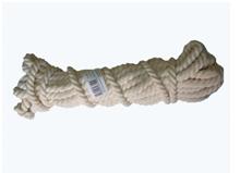 Веревка крученая ХБ (100метров).