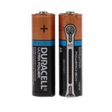 Батарейка Duracel LR6 ULTRA индикатор