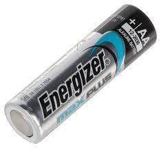 Батарейка Energizer Max PLUS LR6