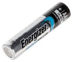 Батарейка Energizer Max PLUS LR03