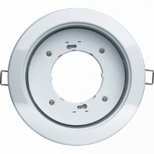 Софит, светильник встраиваемый Навигатор NGX-R1-GX70