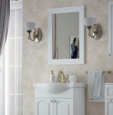 Зеркало для ванной Классика 60 Corozo