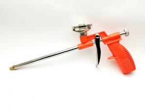 Пистолет для пены М8 красный