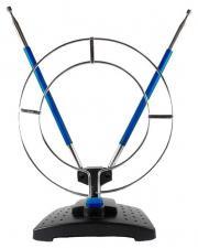 Антенна комнатная RITMIX RTA-010 UHF, VHF, FM