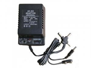 Универсальный трансформаторный блок питания (сетевой адаптер) 1,5-12В 1000mA