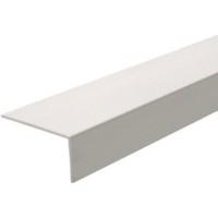 Уголок арочный 20х10х2,7м белый