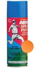 Краска-спрей ABRO FSP флуоресцентная