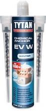 Анкер химический зимний Tytan EV-W 300мл.