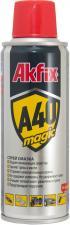 Смазка Akfix A40 универсал 200мл.