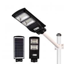Светильник уличный Solar 1960A + солнечная панель+датчик света