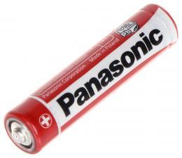 Батарейка Panasonic LR03 Zinc Carbon
