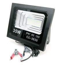 Прожектор LED 35Вт 12В СС3035