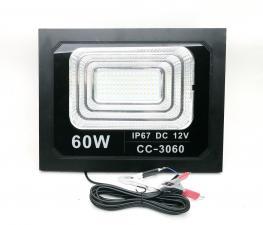 Прожектор LED 60Вт 12В СС3060