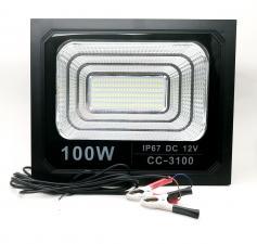 Прожектор LED 100Вт 12В СС3100