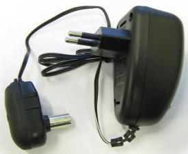 Блок питания 12B/100mA для антенного усилителя