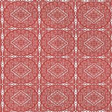 Клеенка на стол ажурная Pontelambro Felicita AYA  1,4м бордо