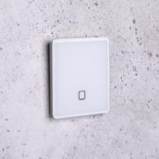 Беспроводной сенсорный выключатель света HITE PRO SN-R1 белый