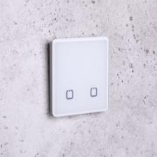 Беспроводной сенсорный выключатель света HITE PRO SN-R2 белый