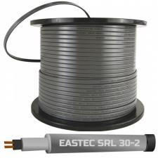 Саморегулир. греющий кабель EASTEC SRL 30-2 30W без оплетки
