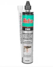 Анкер химический Akfix C900 300мл.