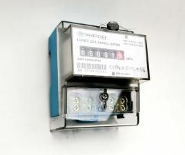 Счетчик электрической энергии механич. Топаз 101-5/60/1-ШР5М