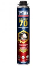 Пена профи Tytan Ultra Fast 750мл. 70л.