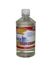 Уайт-спирит Текс 0,5-10л